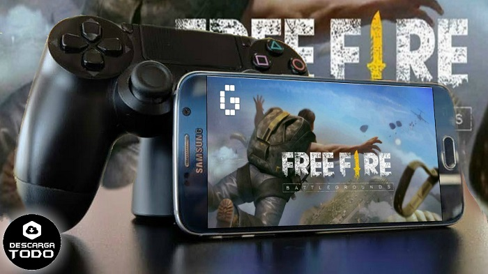 free fire android