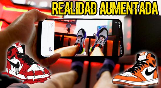 REALIDAD AUMENTADA!! Amaras esta NOVEDOSA aplicación